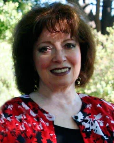 Betty Oberacker Recital