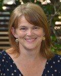 Leslie Hogan : Vice President-Concerts, Pianist