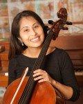 Andrea Landin : Cello
