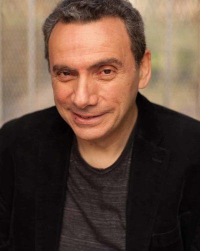 Paolo Tatafiore Recital