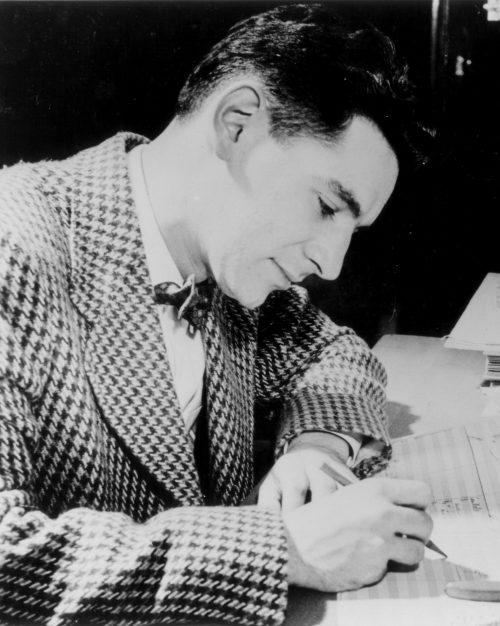 Ravel, Bernstein, and Saint-Saëns