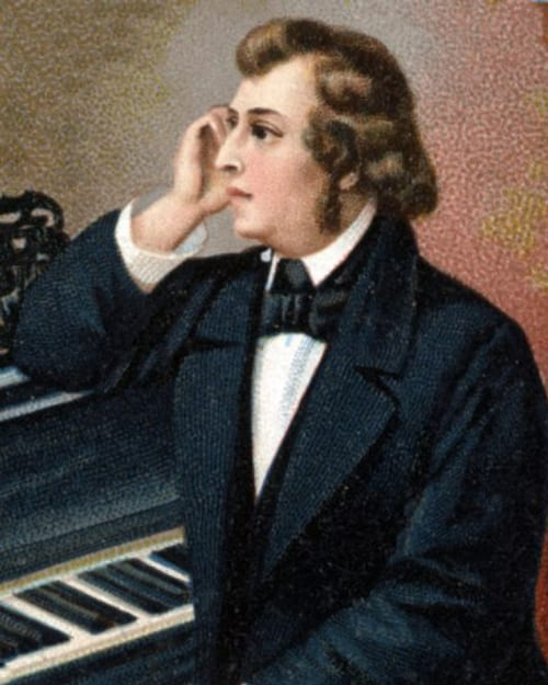 First Faulkner Concert